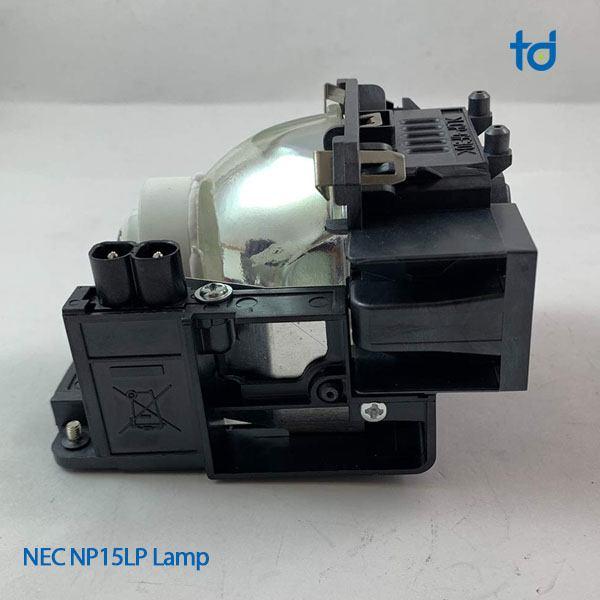 NP-m230X-NP15LP Lamp