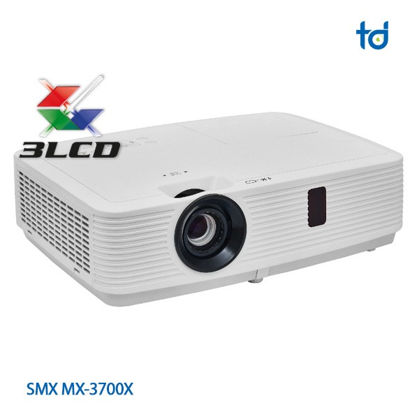 Front SMX MX-3700X -2- tranduccorpvn