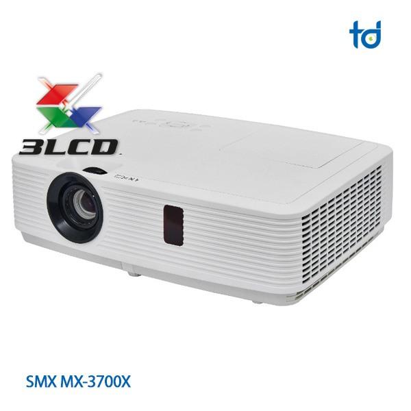 Front SMX MX-3700X -3- tranduccorpvn