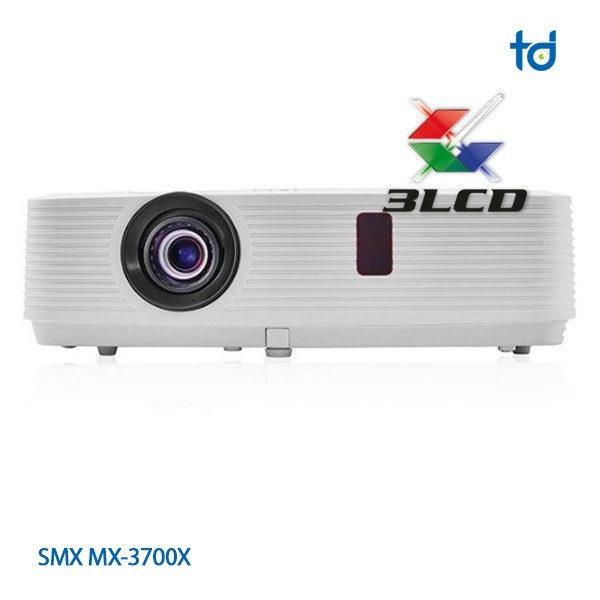 Front SMX MX-3700X -tranduccorpvn