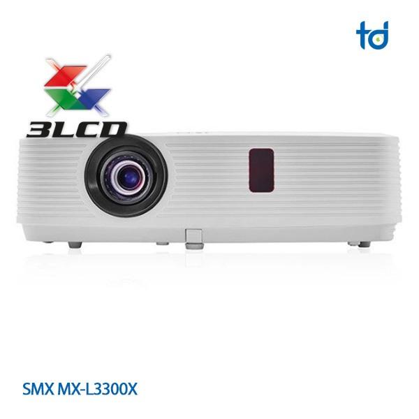 SMX MX-L3300X