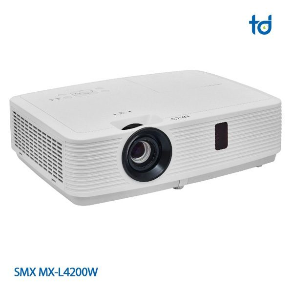 Front SMX MX-L4200W -2- tranduccorpvn