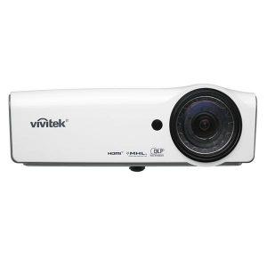 Máy chiếu Vivitek DX563ST -tranduccorp.vn