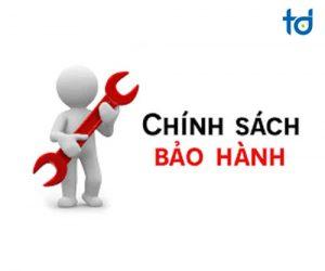 Chính sách bảo hành tranduccorp.vn
