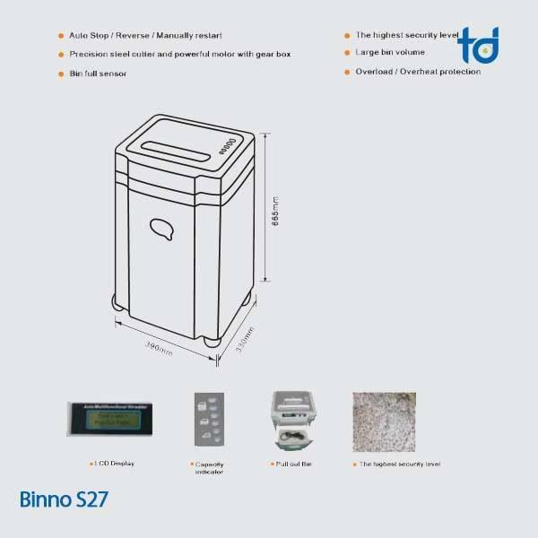 2- binno S27 -tranduccorpvn