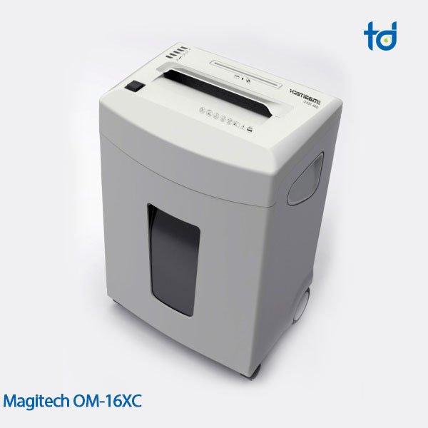 2-may huy giay magitech OM-16XC -tranduccorpvn