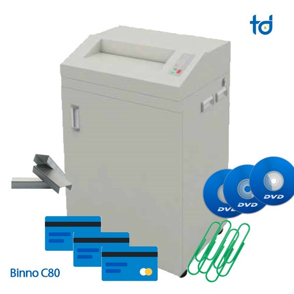 3- binno C80 -tranduccorpvn