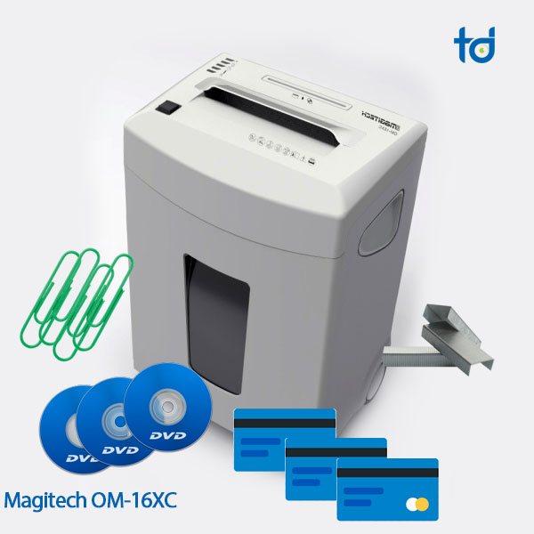 3-may huy giay magitech OM-16XC -tranduccorpvn
