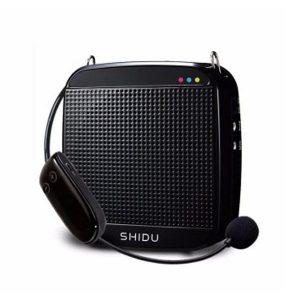Thiết Bị Trợ Giảng Shidu PO 616-UHF -tranduccorp.vn
