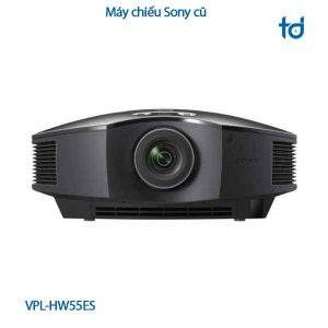 Máy chiếu Sony cũ VPL-HW55ES -tranduccorp.vn