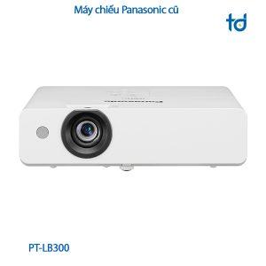 Máy chiếu cũ Panasonic PT-LB300 -tranduccorp.vn