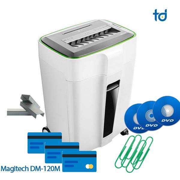 may huy tai lieu magitech DM-120M -tranduccorpvn