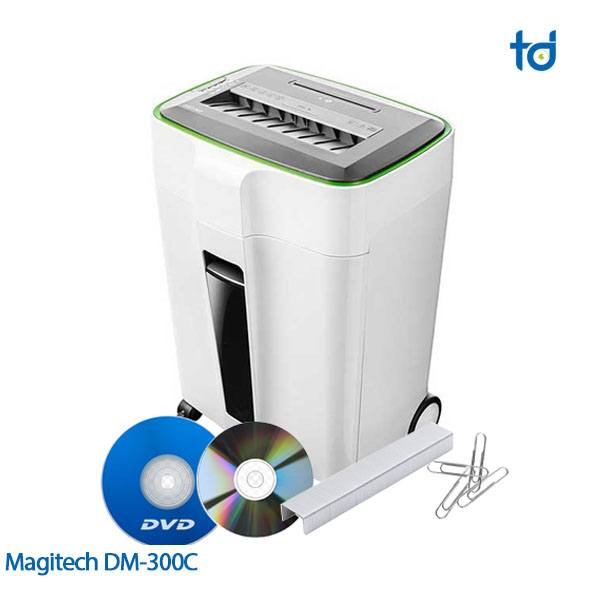 may huy tai lieu magitech DM-300C -tranduccorpvn