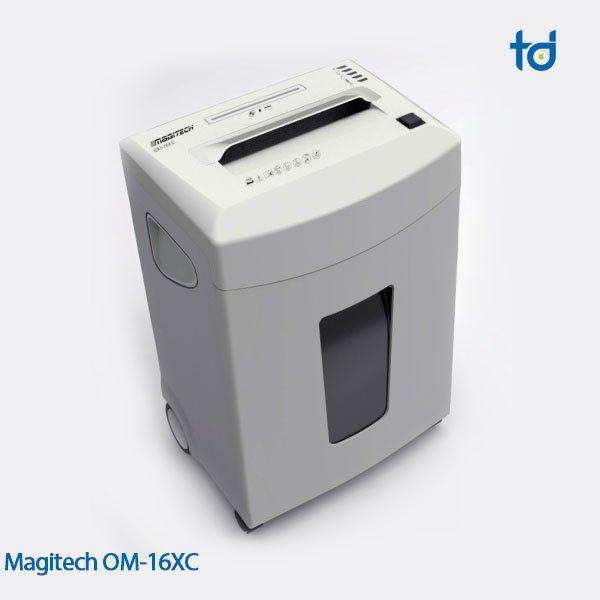may huy tai lieu magitech OM-16XC -tranduccorpvn