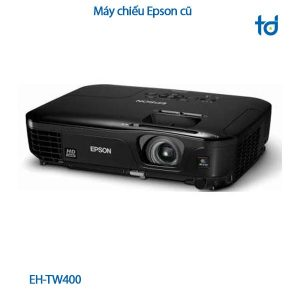 Máy chiếu Epson EH-TW400 -tranduccorp.vn