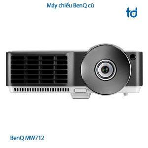 Máy chiếu cũ BenQ MW712-tranduccorp.vn