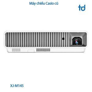 Máy chiếu cũ Casio XJ-M145-tranduccorp.vn