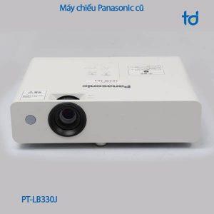Máy chiếu cũ Panasonic PT-LB330J-tranduccorp.vn