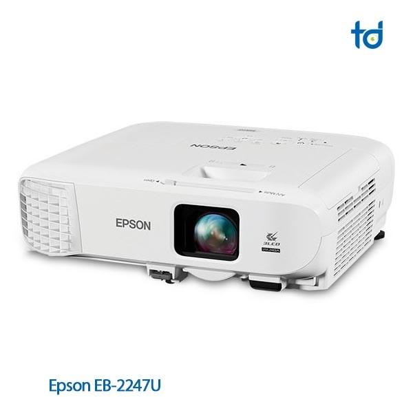 2- Epson EB-2247U -tranduccorpvn