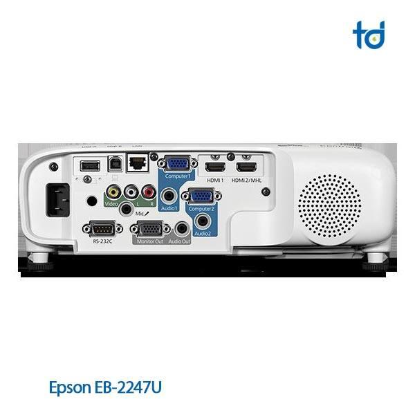 3- Epson EB-2247U -tranduccorpvn