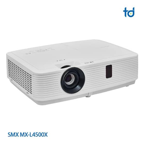 SMX Projector MX L4500X 2