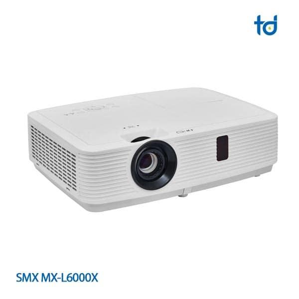 SMX prọector MX-L6000X 2
