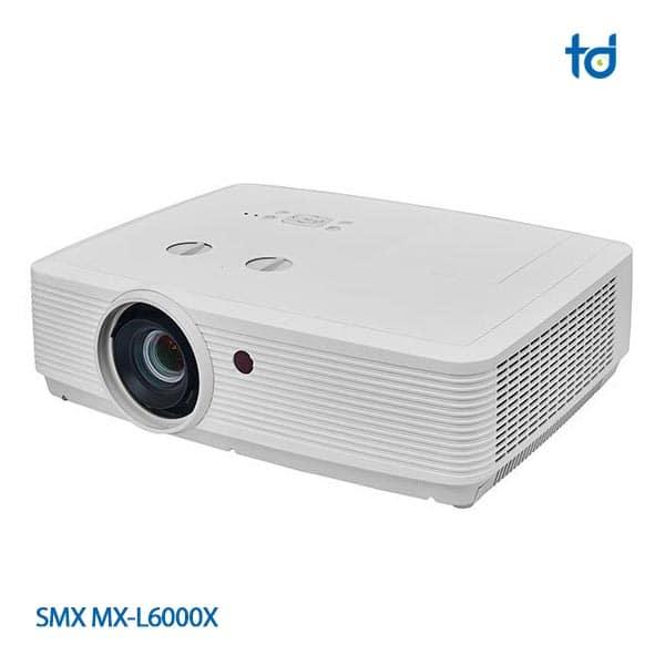 SMX prọector MX-L6000X