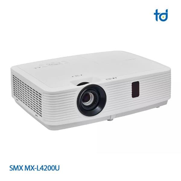 SMX projector MX-L4200U 2