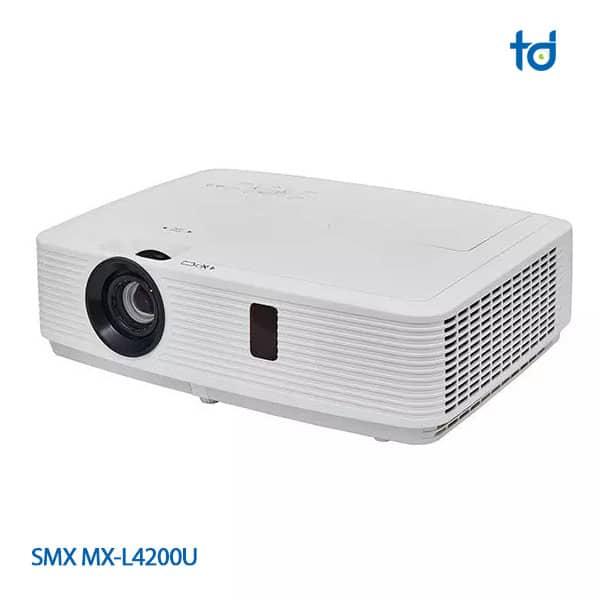 SMX projector MX-L4200U