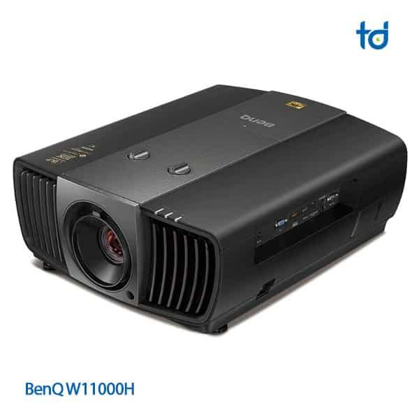 2-benq projector w11000h
