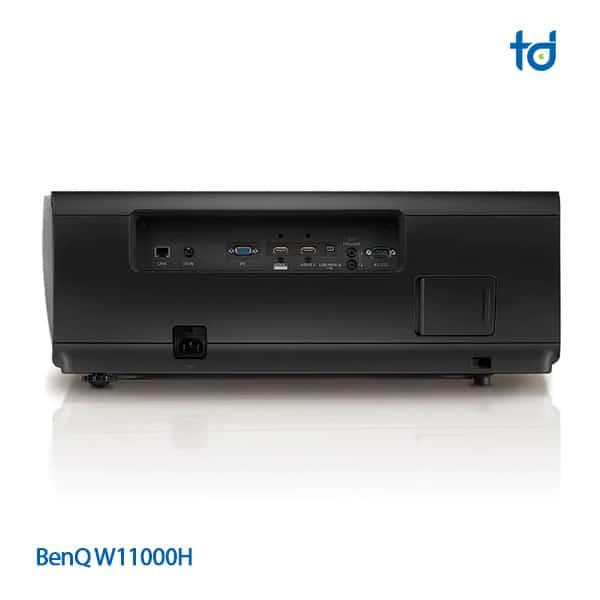 benq projector w11000h