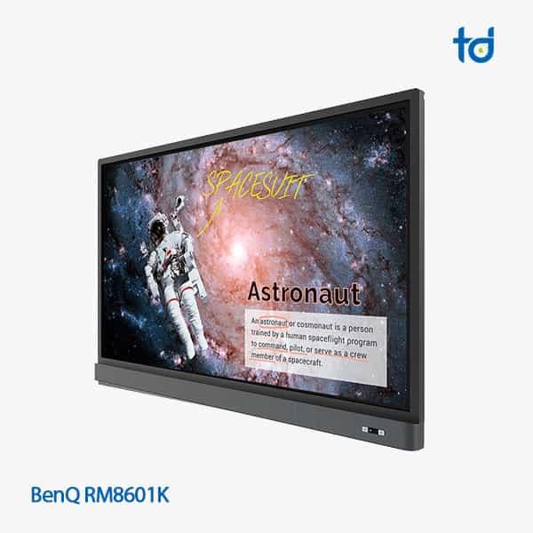 man hinh tuong tac BenQ RM8601K-3
