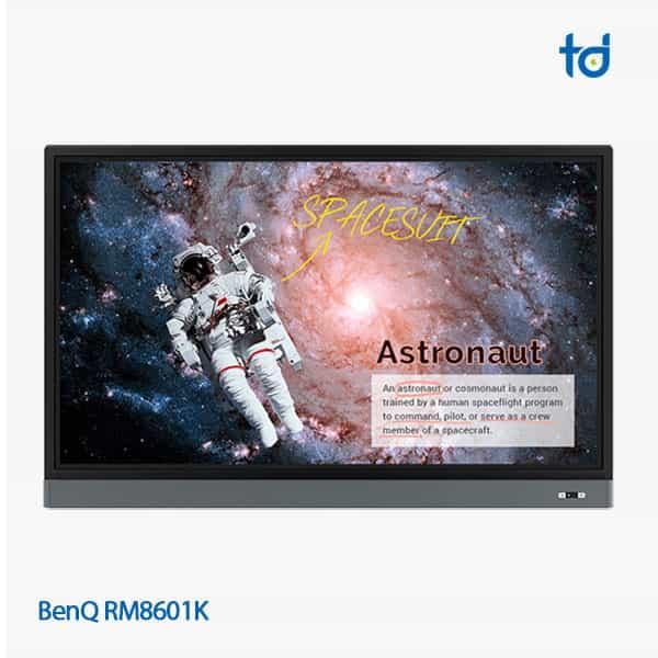 man hinh tuong tac BenQ RM8601K-4