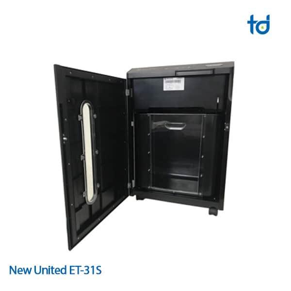 new united ET-31S gia re