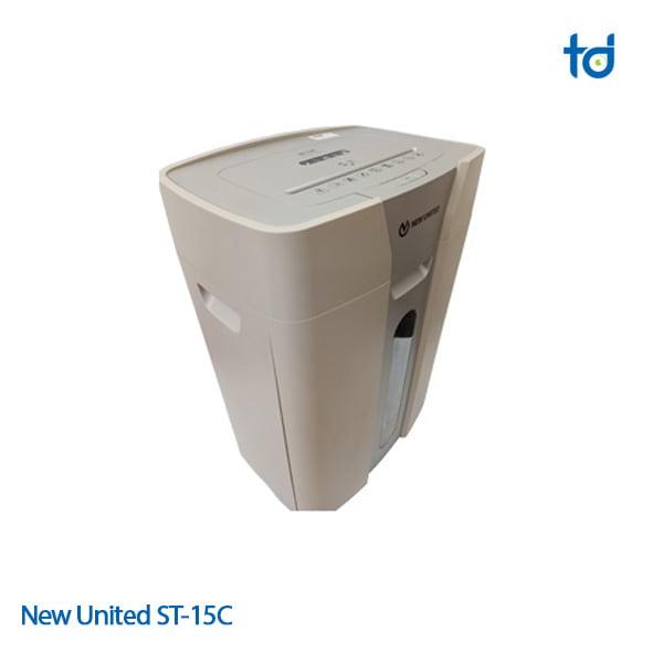 new united ST-15C gia re