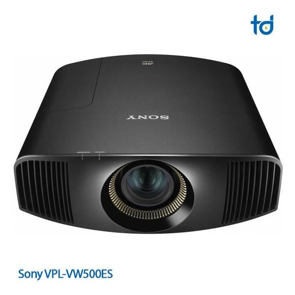 Projector Sony VPL-VW500ES