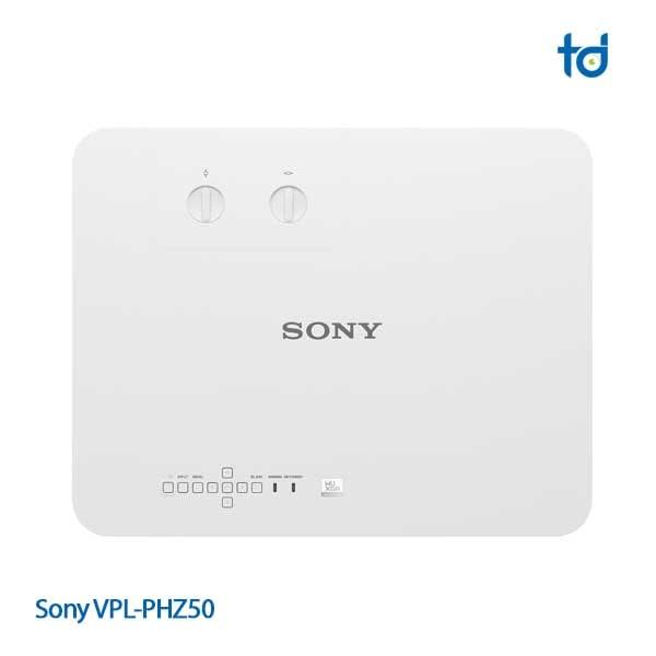Top Sony VPL-PHZ50