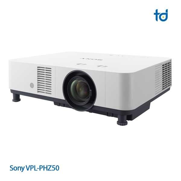 may chieu Sony VPL-PHZ50