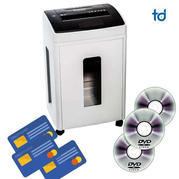 may huy tai lieu Bingo C42CD huy card cd-dvd