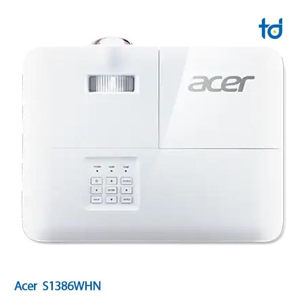 Top acer S1386WHN