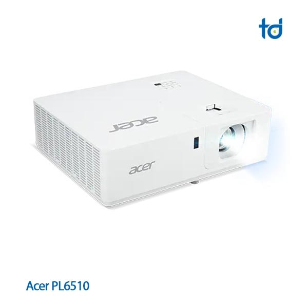 acer projector PL6510