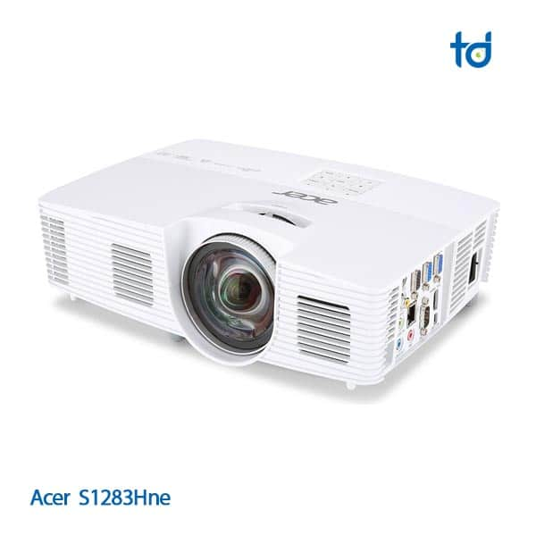 acer projector S1283Hne