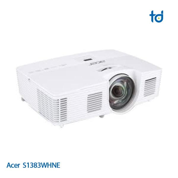 acer projector S1383WHNE
