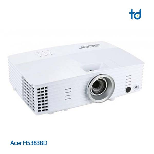 left acer projector H5383BD