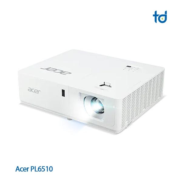 may chieu acer PL6510