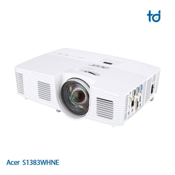 may chieu acer S1383WHNE