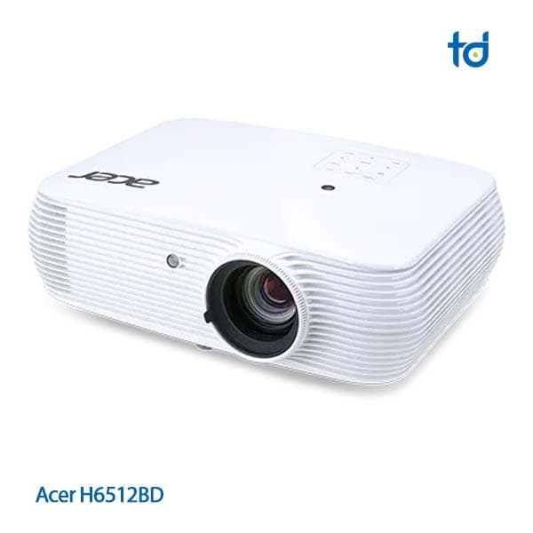 right acer projector H6512BD