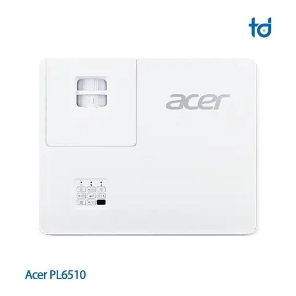 top acer PL6510