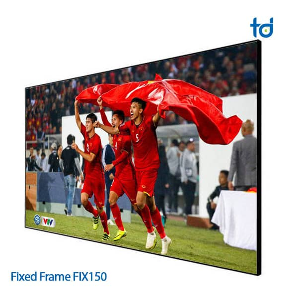 2-man chieu khung Fixed frame fix150