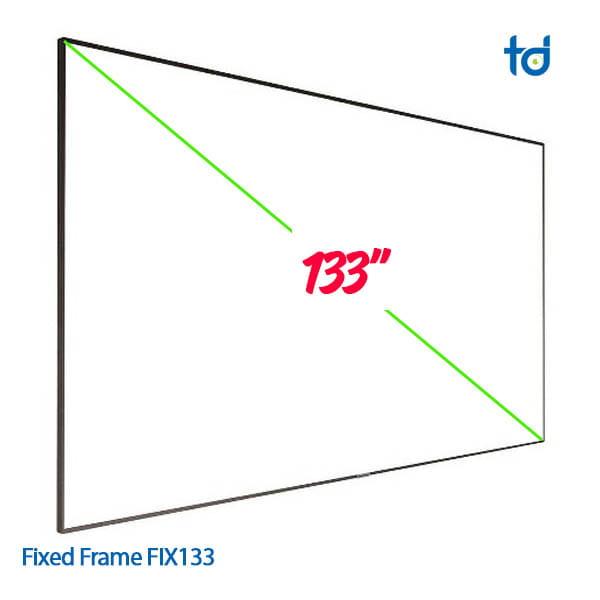 2-man chieu khung fixed frame Fix133